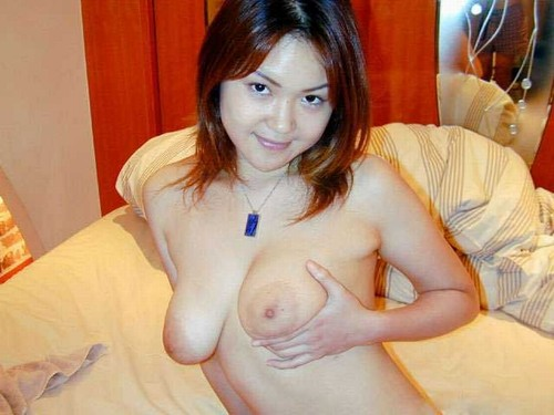 Asian amateur photos